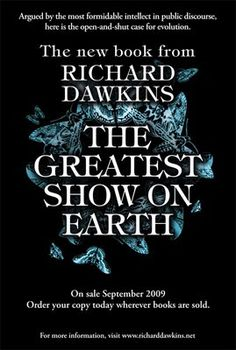 Title: The Greatest Show On Earth | Author/Guest: Richard Dawkins | Episode 05125 | #Books #ColbertReport