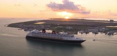 Disney Cruise Line Voyage Report: Texas to Western Caribbean - Your Magical Vacation
