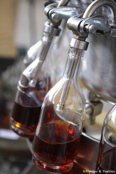 Hennessy, Ancienne mise en bouteille - #JPLVMH