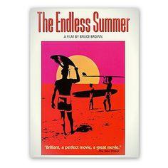 The Endless Summer DVD