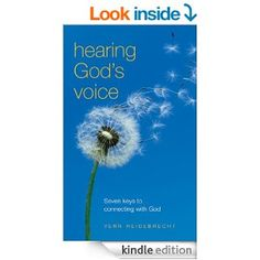 Hearing God's Voice - Kindle edition by Vern Heidebrecht. Religion & Spirituality Kindle eBooks @ Amazon.com.