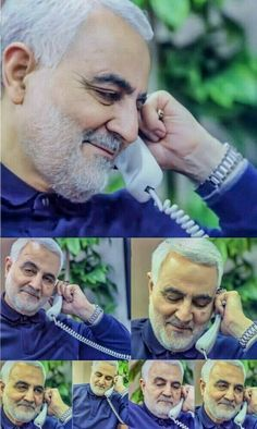 Supreme Leader Of Iran, Aesthetic Photography Grunge, Qasem Soleimani, Religious Photos, Islamic Posters, Islamic Paintings, Harry Potter Drawings, Cute Girl Face, Islamic Pictures