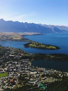Here Comes the Sun: Queenstown