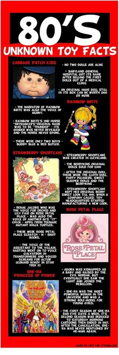 """I WAS Shera! Unknown Facts About The Girly """"It"""" Toys of the I completely forgot about rose petal place ! I loved the stickers! 90s Childhood, My Childhood Memories, Best Memories, Rainbow Brite, 80s Kids, Oldies But Goodies, Patch Kids, Ol Days, My Memory"""