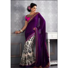 Designer Sensational Saree