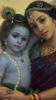 Hare Krishna ❤❤❤