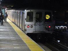 Metropolitan Transportation Authority, Metro Subway, New York Subway, Metro Station, Buses, New York City, Trains, Nyc, Instagram