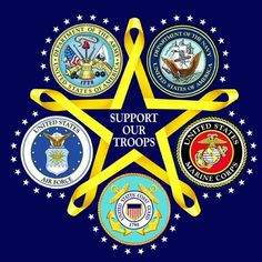 """The first Armed Forces Day was celebrated on Saturday, 5/20/1950. The theme for that day was """"Teamed for Defense"""", expressing the unification of all military forces under 1 government department. According to the U.S. Dept of Defense, the day was designed to expand public understanding of what type of job was performed and the role of the military in civilian life."""