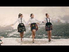 Hrdza - Štefan / Stephen / Штефан - YouTube Heart Wave, Music Heart, Shall We Dance, Lets Dance, Strange Music, Weird Music, Eurasian Steppe, Dance World, Entertainment Video