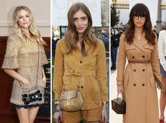 80+ Bags on the Arms of Paris Fashion Week Fall 2015's Most Fabulous Attendees