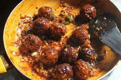 Veg Manchurian Dry Recipe - Yummy Tummy Homemade Conditioner, Homemade Shampoo, Face Scrub Homemade, Veg Manchurian Dry Recipe, Manchurian Gravy, Indian Food Recipes, Vegetarian Recipes, Snack Recipes, Cooking Recipes