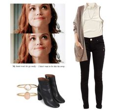 #Lydia Martin Style , #Lydia Martin Outfits