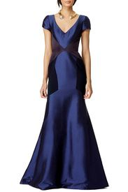 Gravity Gown by Theia