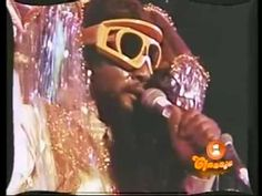 "George Clinton!!! Parliament Funkadelic ""Bring the Funk""... only one George Clinton!!!!"