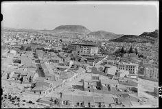 Palmeras en la bruma: El Castillo de San Fernando en el legado Loty