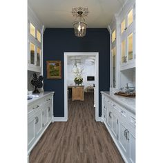 Shop GBI Tile & Stone Inc. Wood Oak Ceramic Floor Tile (Common: 6-in x 24-in; Actual: 5.87-in x 23.62-in) at Lowes.com