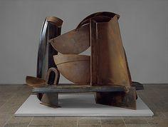 Odalisque Anthony Caro (British, born New Malden, Surrey 1924)