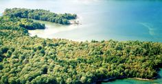 These two pristine building lots on Bremen Long Island encompass private, wooded acres with excellent building sites and access to a shared dock and float. Each lot includes deeded rights to the mainland marine landing called Flying Passage, including one boat slip for a 24' boat, two parking...
