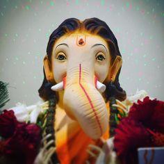 New pin for Ganpati Festival 2015 is created by by kulkarnidhi with #ganesha #ganpatibappa #11happydays #ganpatibappamoriya #ganpatibappamorya #aura #energy #funtimes #india #mumbai #festival #mumbaikar #mumbaimerijaan #clay #sculpture #green #environment #ganpatibappa #Energy #aura #iphone6 #happinessishere