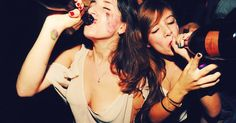 Drunk Talk Is Real Talk: The Science Behind What You Said Last Night