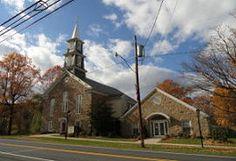 Christ Lutheran Church, Lower Saucon