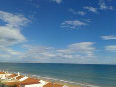 Guardamar del Segura. Alicante. Spain