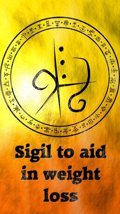 Sigil to aid in weight loss sigil request are close. sigil suggestions are open. Wiccan Symbols, Magic Symbols, Symbols And Meanings, Wiccan Spell Book, Witch Spell, Magick Spells, Witchcraft, Tarot, Eclectic Witch