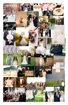 Wedding Photography Ideas from my blog
