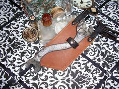 Wrench Belt Accessory II by HighwindSteamworx on Etsy, $30.00