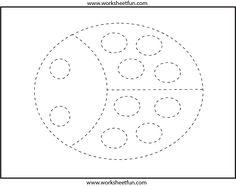 Τάξη αστεράτη: Προγραφικές 4 και επανάληψη