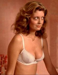 "drunkmuppetpunk: """" Susan Sarandon as Janet Weiss in The Rocky Horror Picture Show"