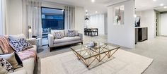 living | APG Homes