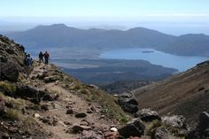 #86 - Tongariro National Park - 101 Must-Do's for Kiwis. View the full list at www.aatravel.co.nz/101