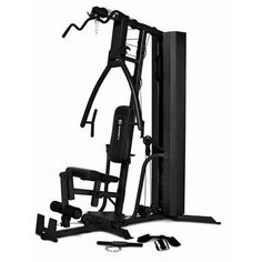 Marcy 200 Pound Weight Stack Home Gym - Click pics for price <3