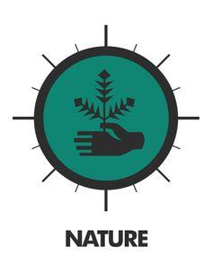 Repère Nature éclaireurs - Association des scouts du Canada - www.gabrielraymondgraphisme.com