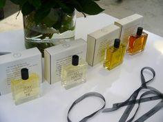 Nana de Bary fragrance