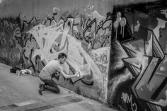 https://flic.kr/p/wwMYn7 | Graffiti art in the Moganshan Road - Shanghai - China
