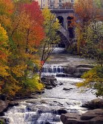 Rocky River Reservation, Cleveland Metroparks.