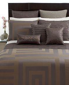 hotel collection columns bedding collection bedding collections bed u0026 bath macyu0027s
