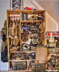 The latest news and ideas that are worth sharing. Airsoft Storage, Weapon Storage, Tactical Life, Tactical Gear, Police Gear, Gun Rooms, Airsoft Gear, Combat Gear, Tac Gear