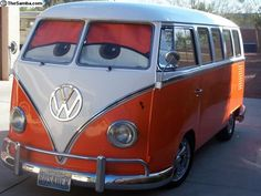 VW..Re-pin..Brought to you by #CarInsurance #EugeneOregon and #HouseofInsurance