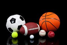 Sports Balls - Download From Over 47 Million High Quality Stock Photos, Images, Vectors. Sign up for FREE today. Image: 50296518