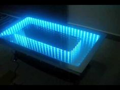 DIY Project - Optical table - YouTube