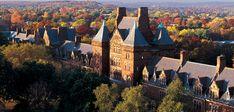 Trinity College, Hartford, CT