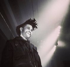 The weeknd || Abel Tesfaye This smile ❤️