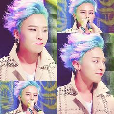 Is it sad that this hair makes me happy even if it was only for the mv and performance <3
