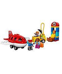 10590 LEGO® DUPLO® Airport