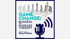 050: Recharging YOU! from Game Change: Business of Massage Therapy