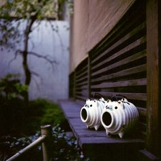 traditional ceramic pots for mosquito coils