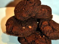 The Ultimate Fudgey Paleo Cookies Recipe